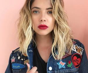 ashley benson, pretty little liars, and beauty image