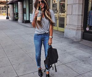 clothes, summer fashion, and fashion image