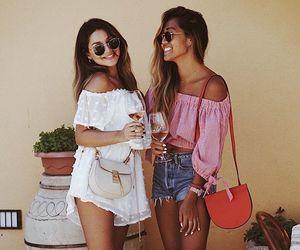 blogger, boho, and style image