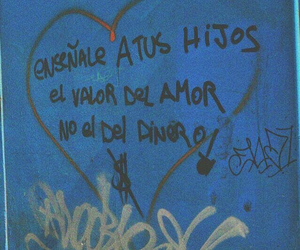 frases, love, and street image