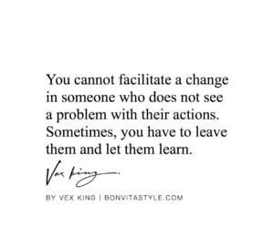 change, learn, and leave image