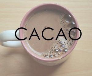 chocolate, drink, and photography image