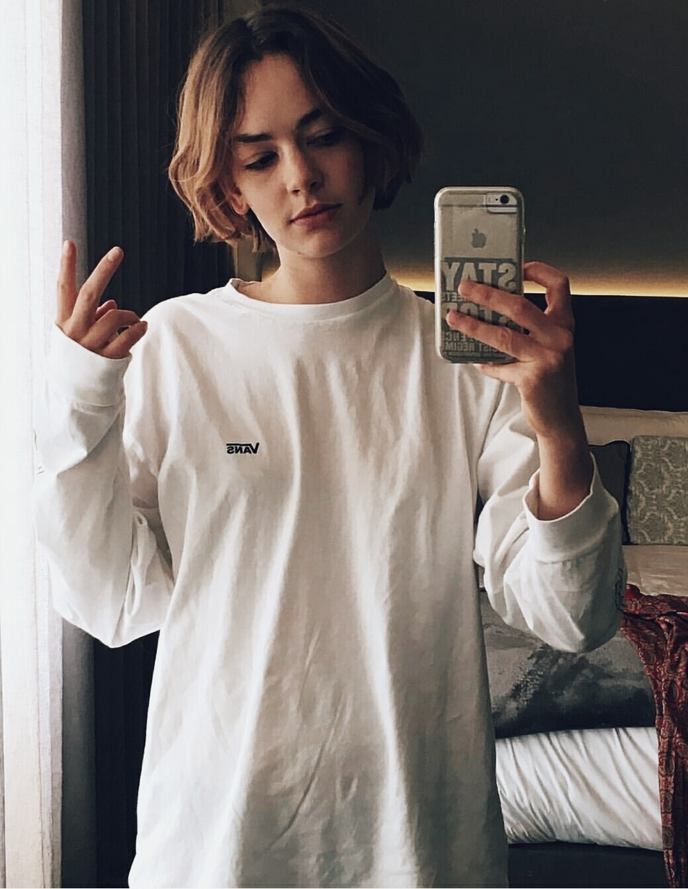 Hot Selfie Brigette Lundy-Paine naked photo 2017