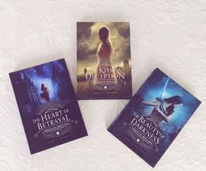books, king, and lia image