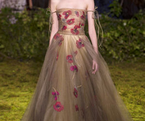 catwalk, Couture, and dior image