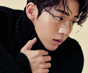 actor and nam joo hyuk image