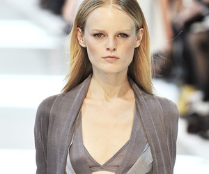 akris, Hanne Gaby Odiele, and ss 10 image