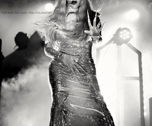 concert photography, music, and maria brink image