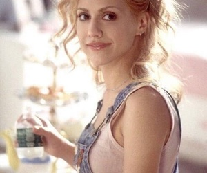 brittany murphy and gorgeous image