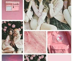 aesthetic, blackpink, and kpop image