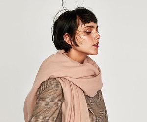 coat, scarf, and jacket image
