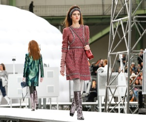 chanel, luxury, and Queen image
