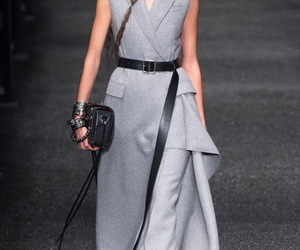 Alexander McQueen, luxury, and Queen image