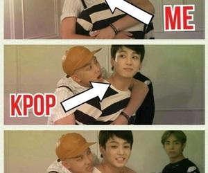 bts, kpop, and v image
