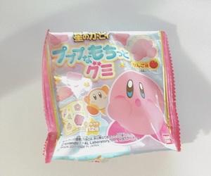 gummi, ゆめかわいい, and kirby image