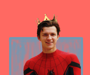 tom holland and cute image