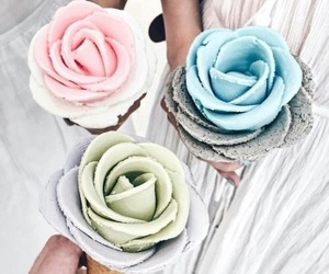 colors, icecream, and photo image