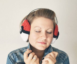 dreams, etsy, and headphones image