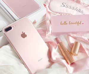 pink, iphone, and tumblr image