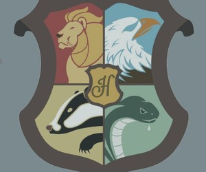 cool, good, and gryffindor image