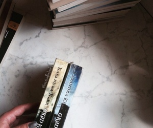 marble, cassandra clare, and amazing books image