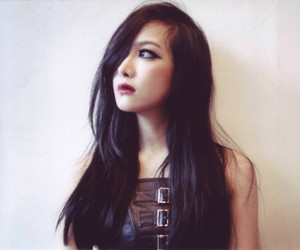 f(x), victoria, and kpop image