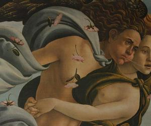 botticelli, art, and museum image