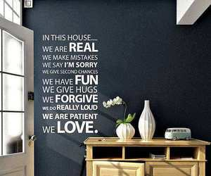 custom wall quotes image