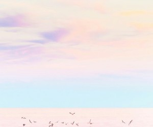 wallpaper, pink, and pastel image