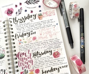 ideas and of bullet journals image