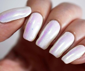 nails, born pretty store, and barry m image
