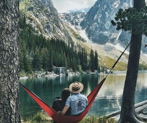 adventure, relax, and romantic image
