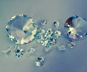 beauty, crystal, and light image