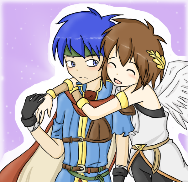 ike and pit image