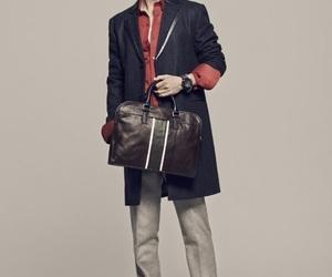 handsome, korean, and kang min hyuk image