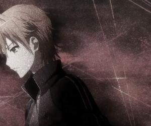 alive, boy, and manga image