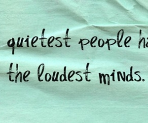 quote, mind, and people image