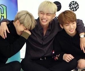 bts, maknae line, and jungkook image