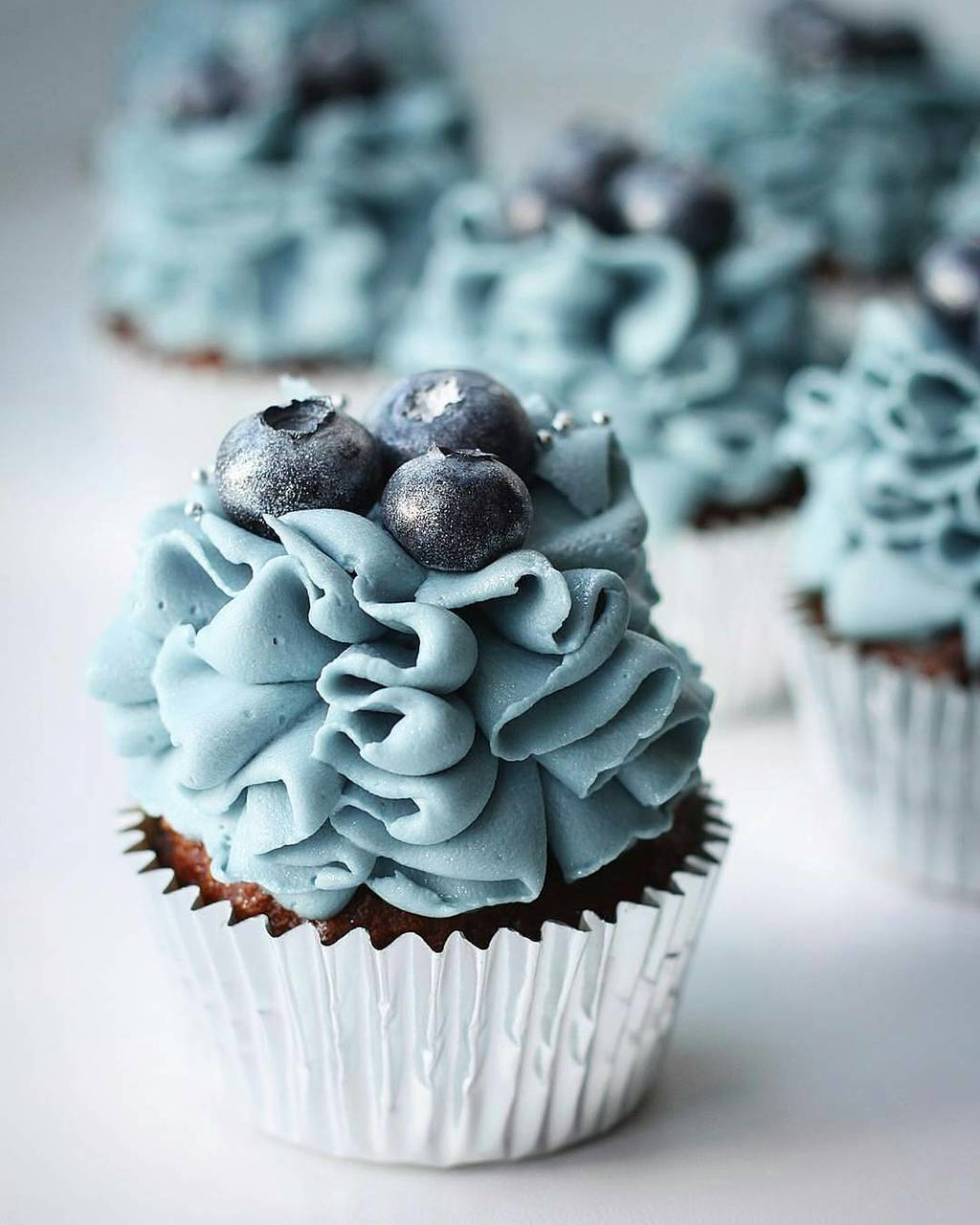 beautiful, cupcake, and party image