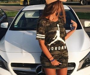 girls, goals, and jordan image