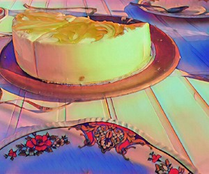 cake, cakes, and colour image