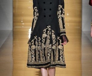 fashion, haute couture, and reem acra image