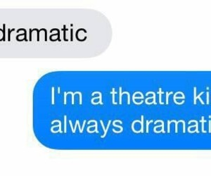 theatre and theatre kids image