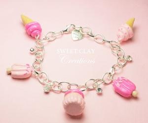 bracelet, cute, and miniature image