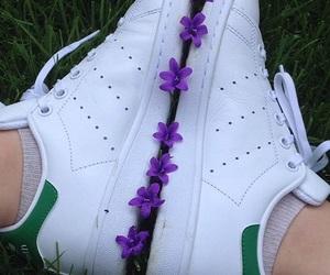 adidas, green, and my image