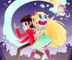 disney, marco, and star image
