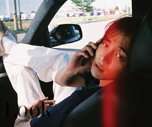 one, jaewon, and jung jaewon image