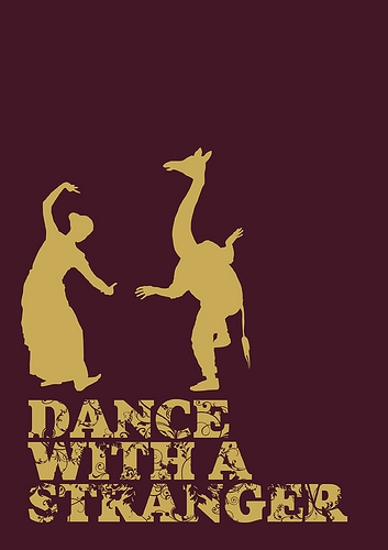 dance, dancing, and funny image