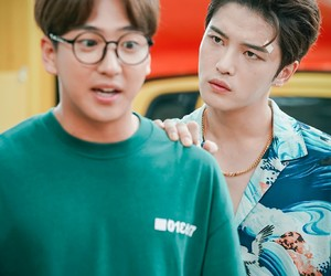 jaejoong, b1a4, and jyj image