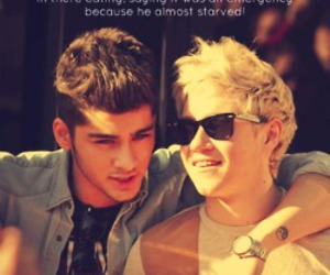 facts, niall, and zayn image